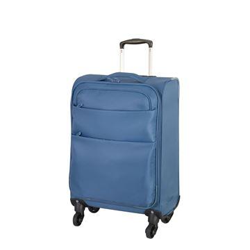 תמונה של מזוודה קלה 4 גלגלים אמסטרדם 20'' 4204-20