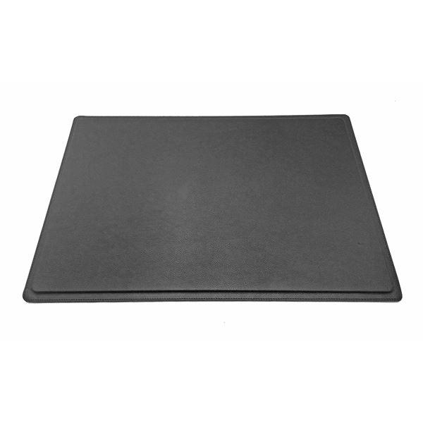 תמונה של משטח שולחני מעור נאפה 16.708.310 שחור