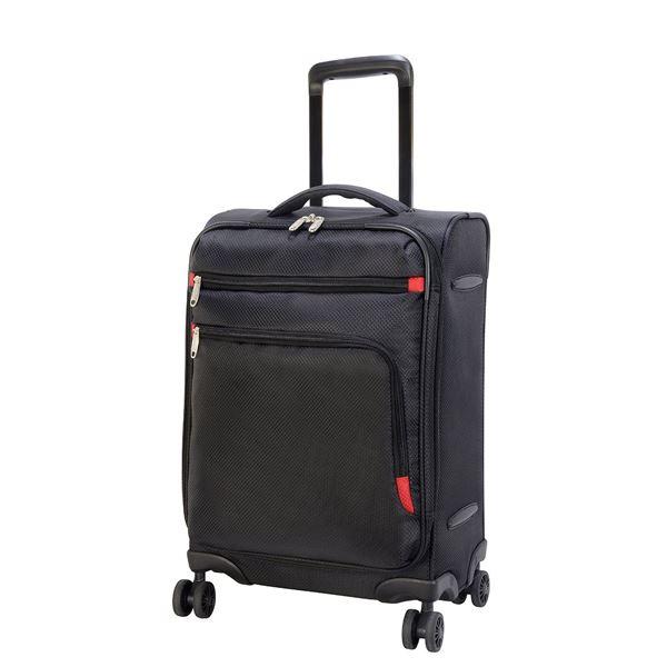 תמונה של מזוודה 24'' קופנהגן 4205-24 שחור