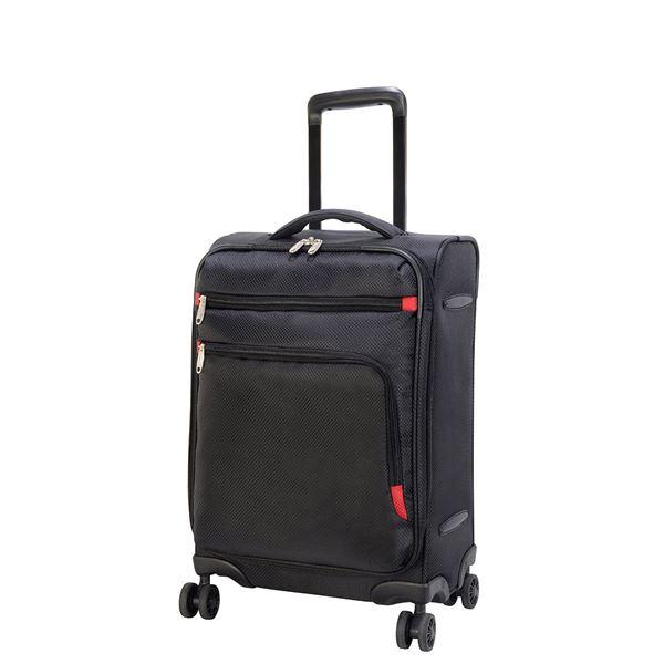 תמונה של מזוודה 20'' קופנהגן 4205-20 שחור