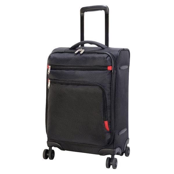 תמונה של מזוודה 28'' קופנהגן 4205-28 שחור