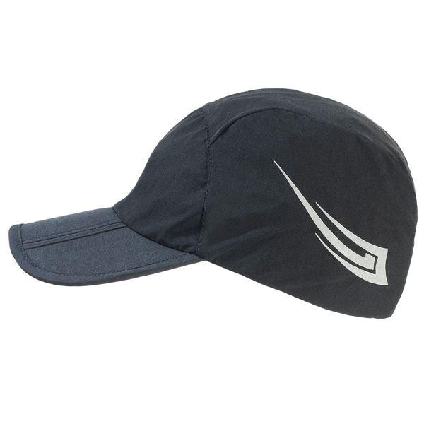 תמונה של כובע מצחיה אסיה 9410 שחור